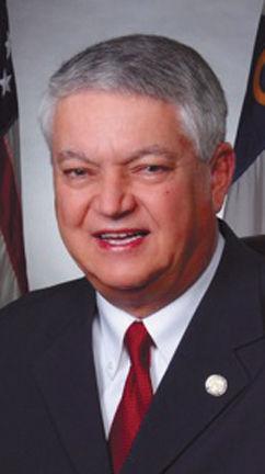 — Norman Sanderson, N.C. Senator