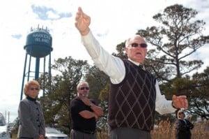 Proposed marina and subdivision raise concerns