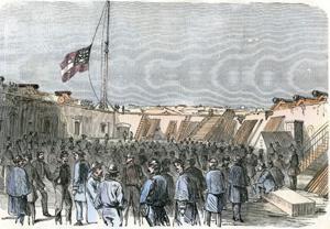 Civil War: 150 years later