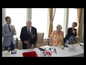 VIDEO: Legion d' Honneur