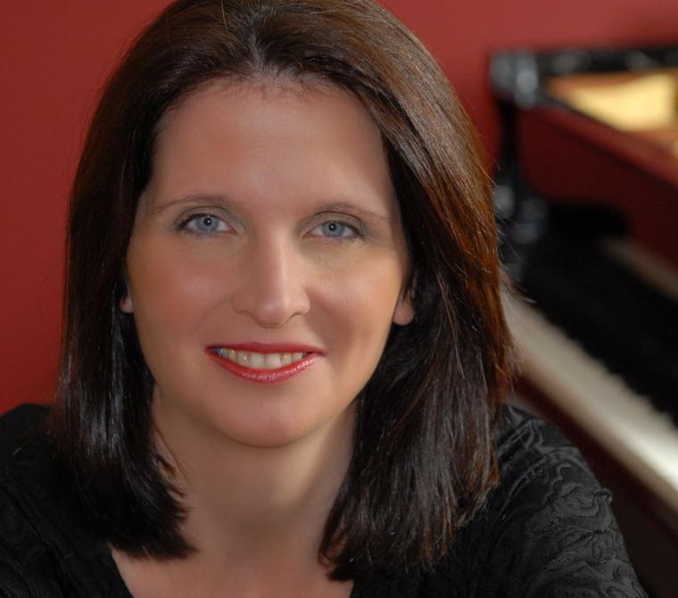 Piano Recital Gifts Solo Piano Recital