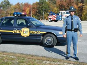 State Police Delaware
