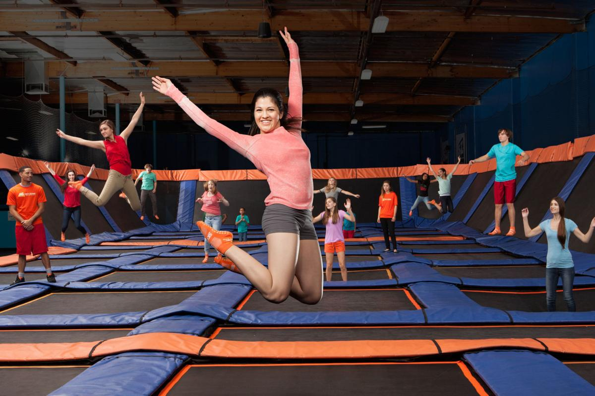 featured event  first annual autism fundraiser at sky zone