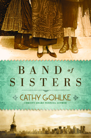 "Elkton author Cathy Gohlke to sign latest book ""Band of Sisters"
