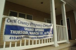 Cecil County Pregnancy Center