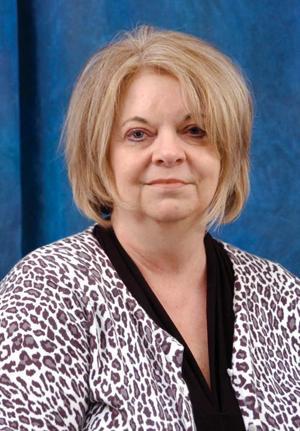 Carolyn Crouch