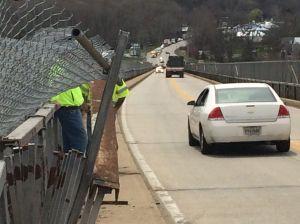 Chesapeake City Bridge closed