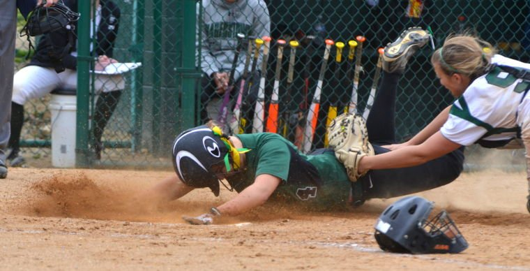 Cecil vs. Hagerstown Community College softball | Sports Gallery ...