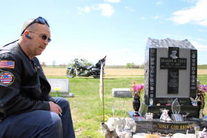 A Cecil family remembers their hero