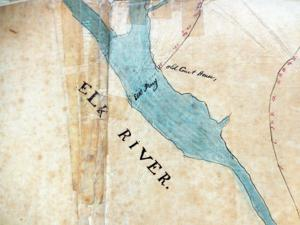 Hist Soc News Elk Ferry