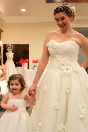 Chesapeake Bridal Expo doubles attendance