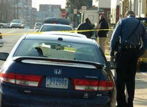 BREAKING NEWS: Police searching for assailant in downtown Elkton shooting (with video)