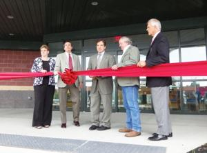 West Cecil Health Center officially opens