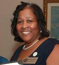 Elyse Murray says NAACP membership has spiked