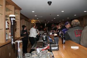Minihane's Pub opens