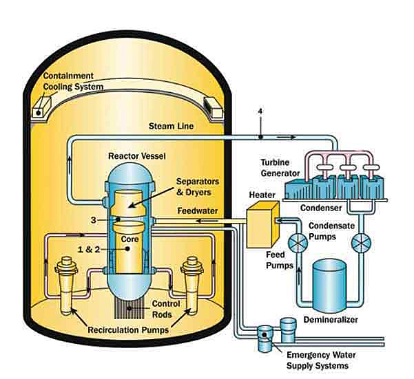 A quick lesson: How nuclear power works     cecildaily.com