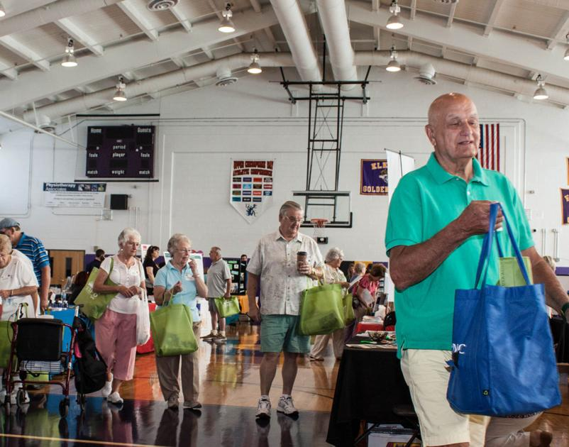 Elkton High to host 55+ Healthy Lifestyle Expo