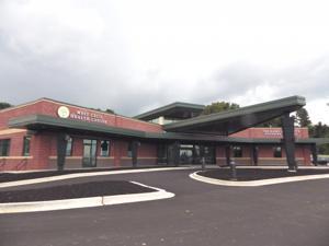 West Cecil Health Center