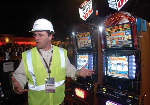 casino directory new york