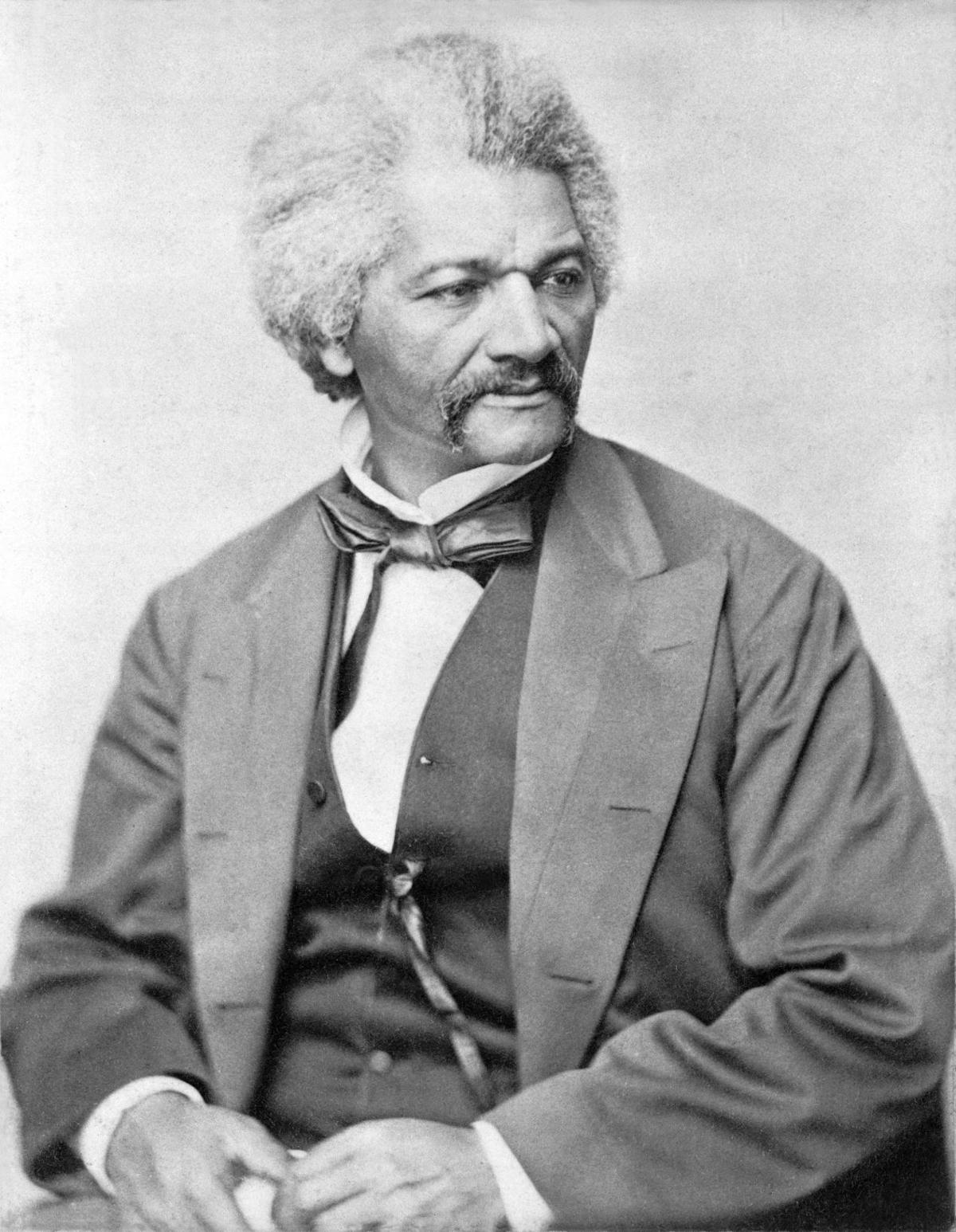 Ask the Historical Society: Douglass visit   Our Cecil   cecildaily ...