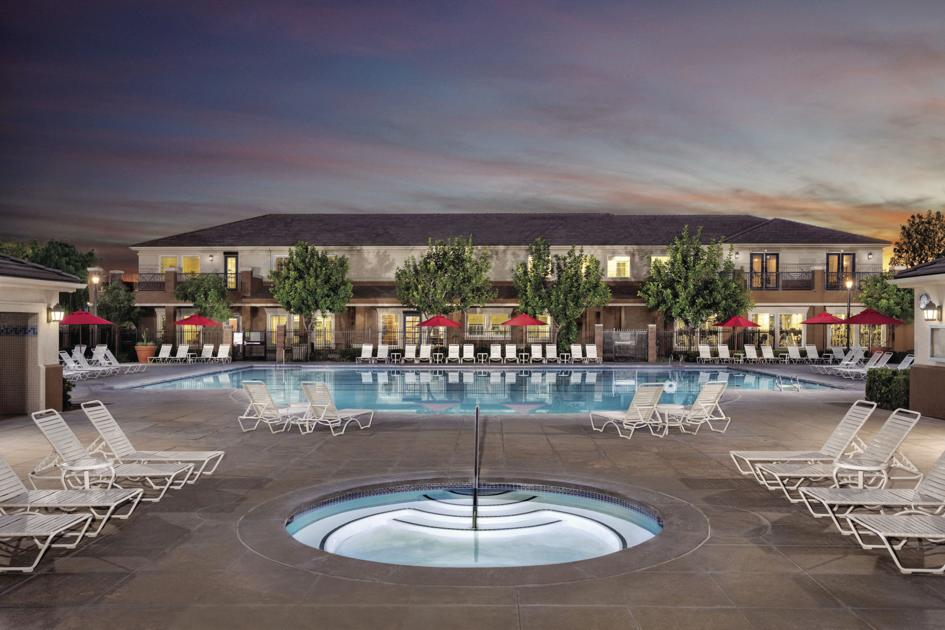 The Parkhouse At The Preserve In Chino Champion Newspapers Home