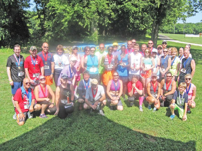 Run For Justice 5k Race Results Chatham Star Tribune Sports