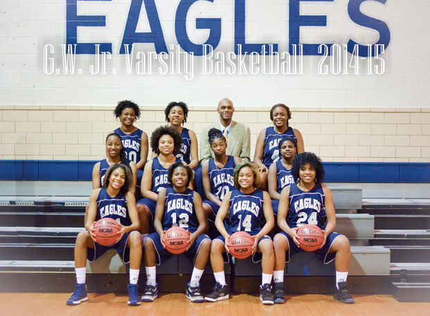 Williams Girls Basketball Girls' Basketball Team is