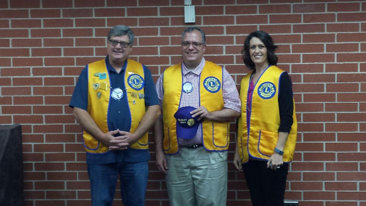 how to become member of lions club