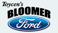 Toycen's Bloomer Ford