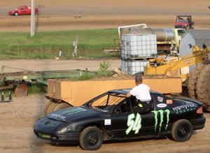 Photos: Eagle Valley Speedway 7-5-15
