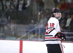 Photos: Marshfield at Chi-Hi boys hockey, 11-24-15