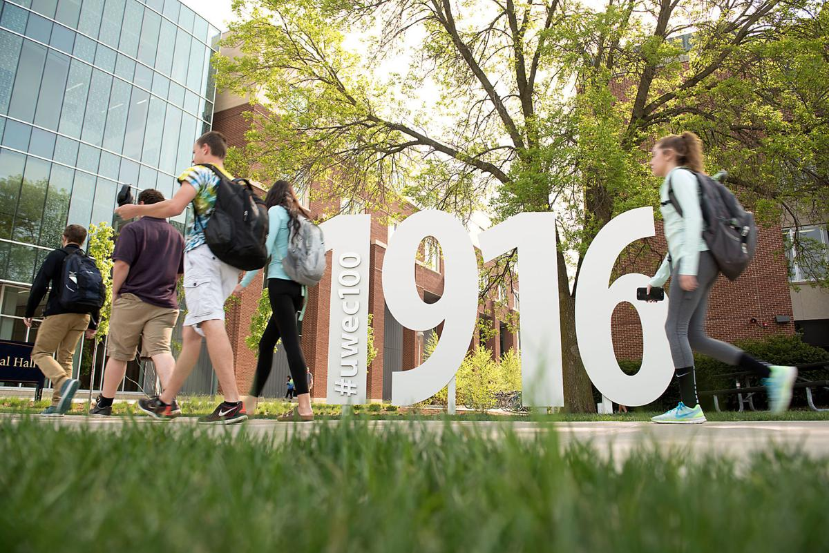 UW-Eau Claire makes lasting impact on Chippewa Valley