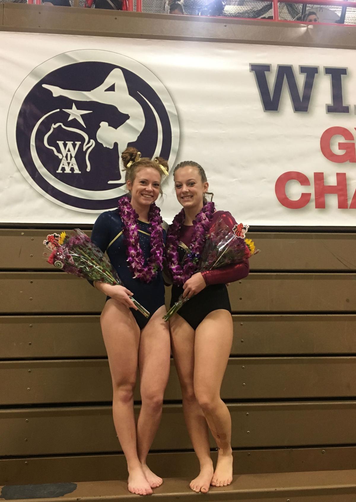 new england high school gymnastics meet