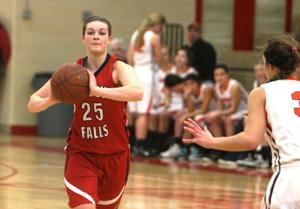 Photos: 2014-15 All-Chippewa County Girls Basketball Team