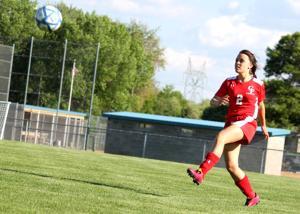 Photos: Chi-Hi at Eau Claire North girls soccer, 5-21-15