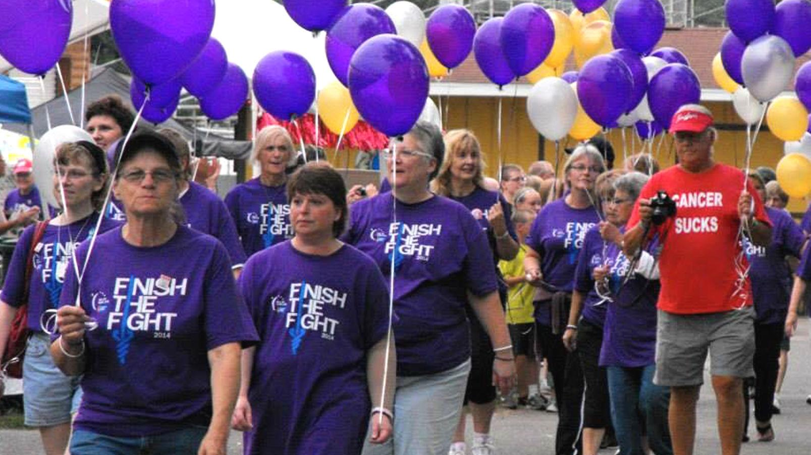 Chippewa family finds strength in diagnosis, raises funds for a cure   Local   chippewa.com