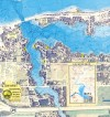 Lake Wissota map