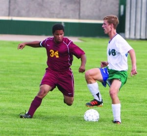 McDonell/Regis soccer expecting big things in 2012