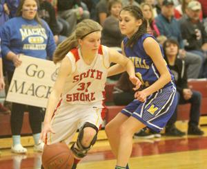 Photos: 2014-15 All-Chippewa County Girls Basketball Second Team