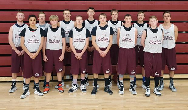 Stanley leads new crop of Mustangs into 2015-16
