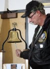 Klein Hall veterans wish farewell to Sammy