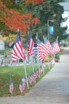 Memorial Day programs to be held throughout county