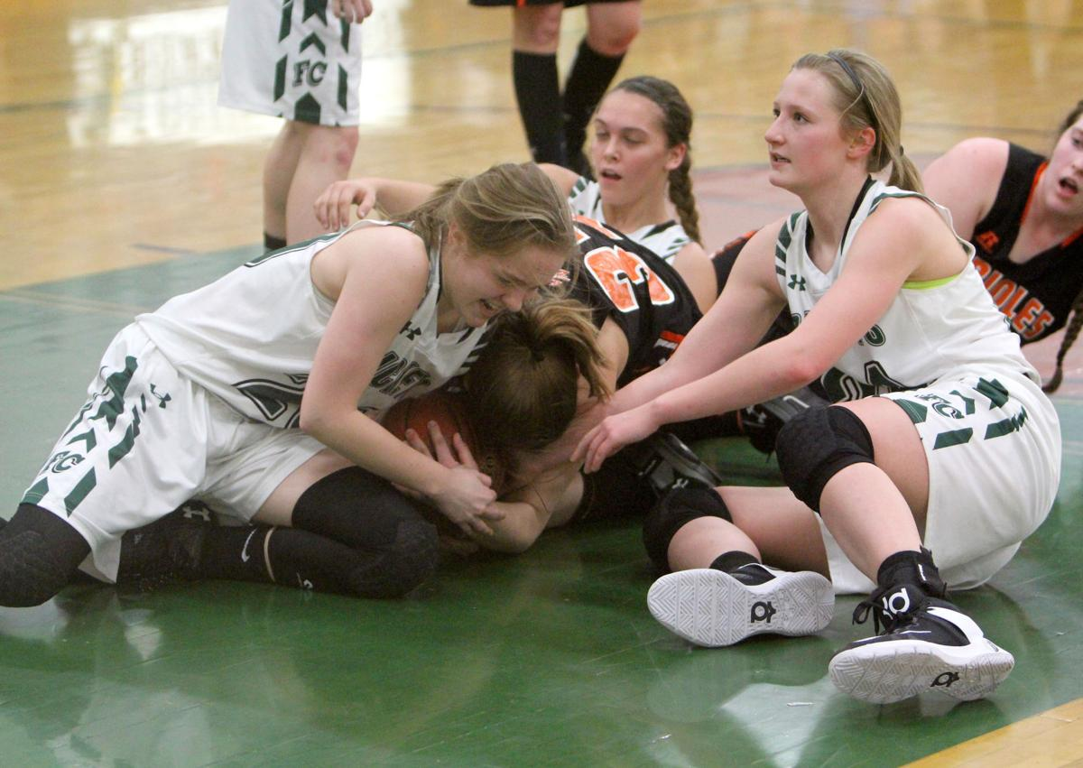 fall creek single asian girls Ashwaubenon — fall creek held off a late charge from marathon to pull out a 56-51 victory in a wiaa division 4 state girls basketball semifinal thursday night.