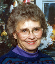 Betty Marie Lark