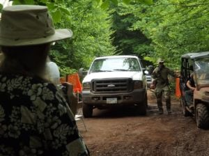 Unlicensed guards pulled temporarily from Gogebic mine site