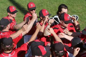 Photos: Hudson at Chi-Hi baseball 5-22-15