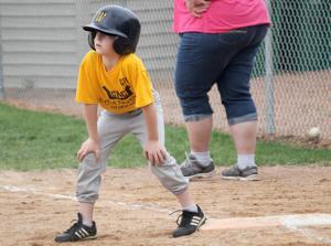Photos: Chippewa Falls Youth Baseball 5-16-15