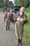 Students from LAKES project to present summer research Aug. 5