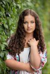 Kiara Stipek senior photo