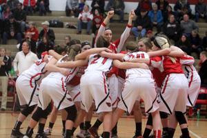 Photos: River Falls at Chi-Hi girls basketball, 2-12-16